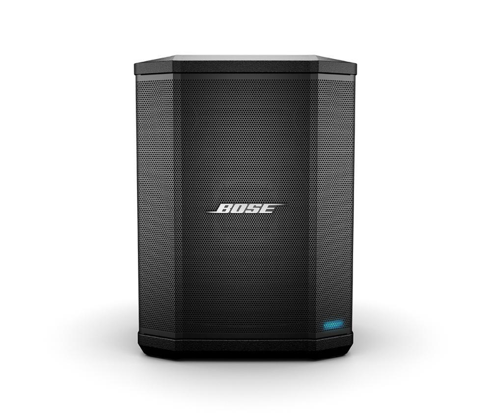 Hệ Thống Loa Bose S1 PRO - Hãng Phân Phối Chính Thức Giá Rẻ Bất Ngờ