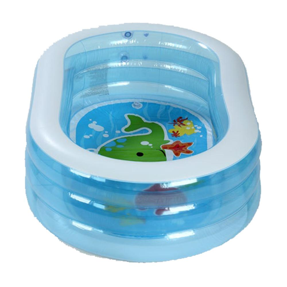 Bể phao bơi cho bé Intex 57482 an toàn, tiện dụng