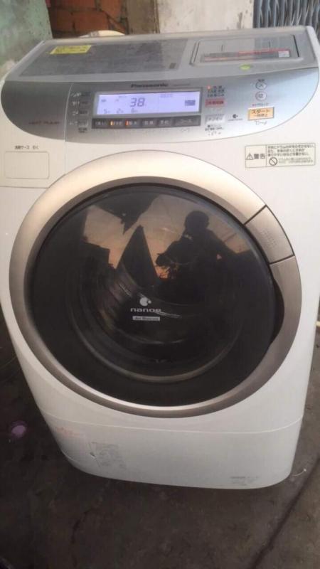 Máy giặt nội địa Nhật Panasonic 5500, 5600