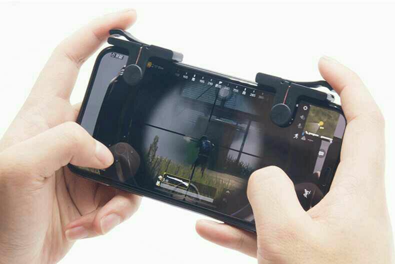 Hình ảnh Bộ 2 cái hỗn trợ game Pubg Mobile