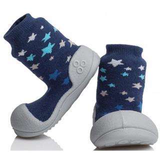 Giày tập đi cho bé Attipas Twinkle ATK03 Hàn Quốc (BLUE) thumbnail