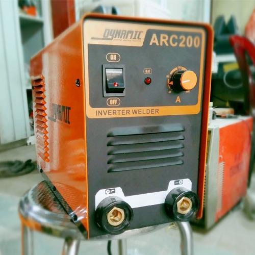 Máy hàn que Dynamic ARC-200