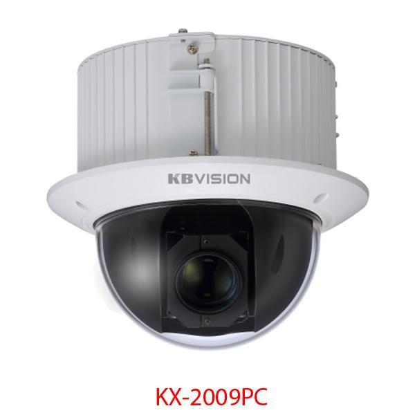 CAMERA SPEED DOME CVI KX-2009PC