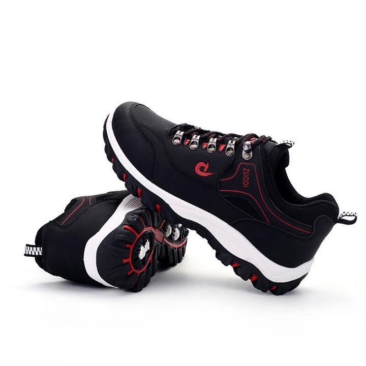 Giày nam sneaker cao cấp - Lema - GN12