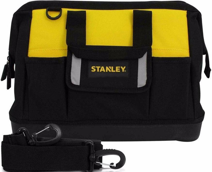STANLEY - STST516126 16/400MM TÚI ĐỰNG ĐỒ NGHỀ 450x275x235MM