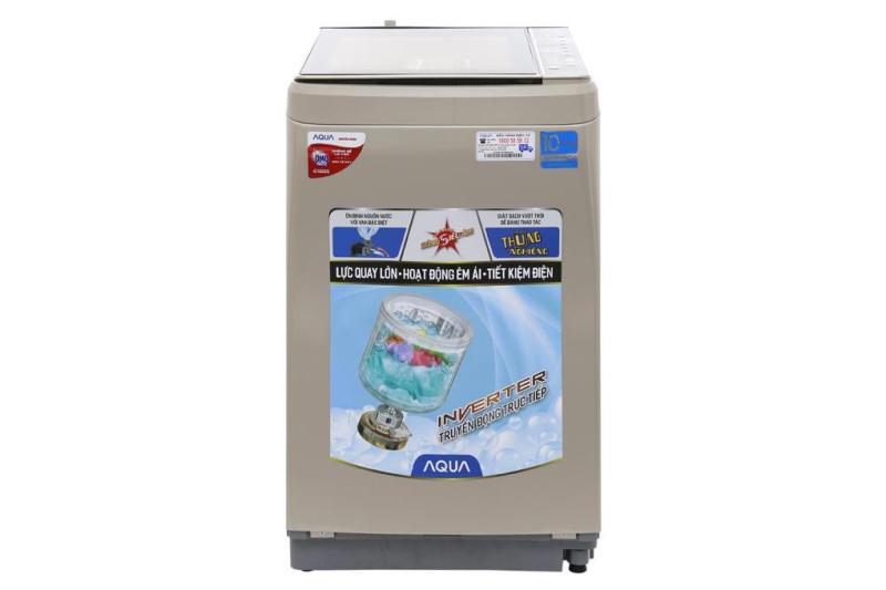 Bảng giá Máy giặt Aqua Inverter 9 kg AQW-D901BT N Điện máy Pico