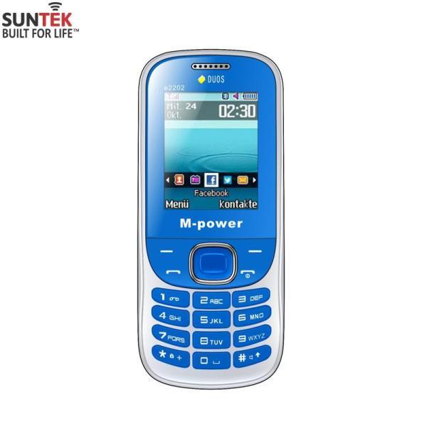 Điện thoại M-Power E2202