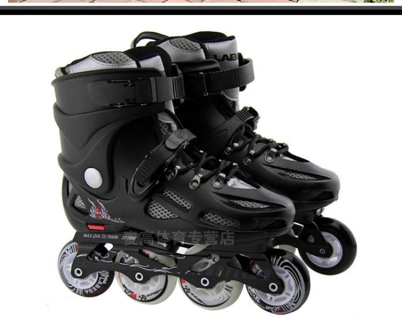 Phân phối Giày trượt patin cao cấp RB06 - Giày trượt patin 4 bánh - Giày trượt cho cả nam và nữ.