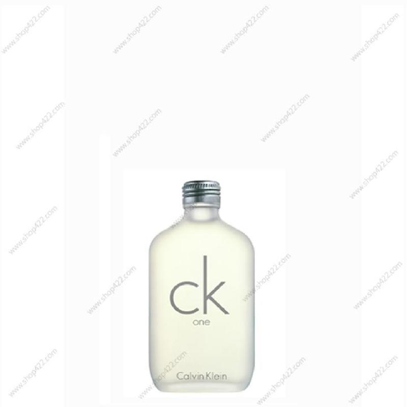 Nước Hoa Mini Calvin Klein CK One Eau De Toilette 15ml