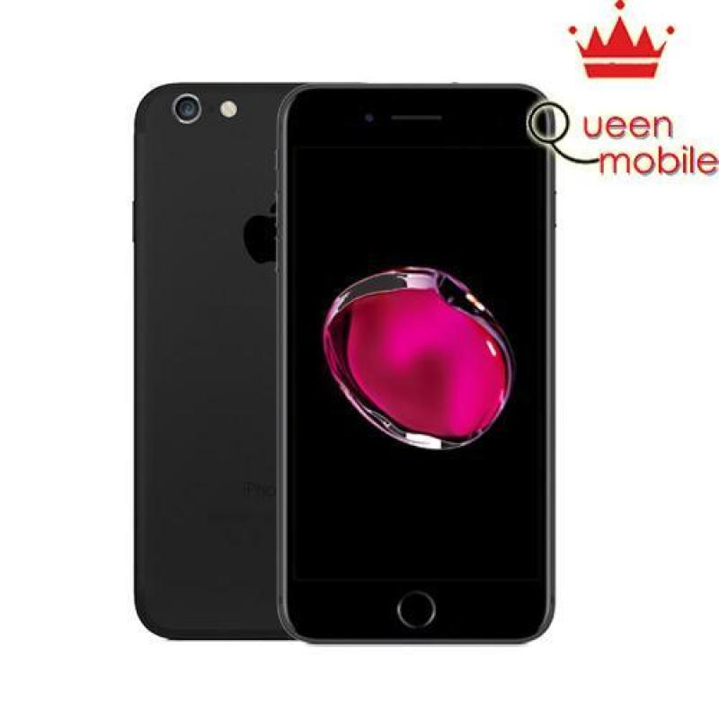 iPhone 7 128GB Đen nhám (Đã Active)