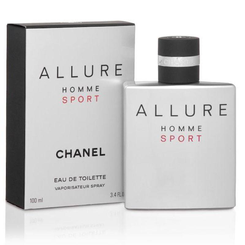 Nước hoa nam Chanel-Allure Homme Sport (EDT)- 100ML