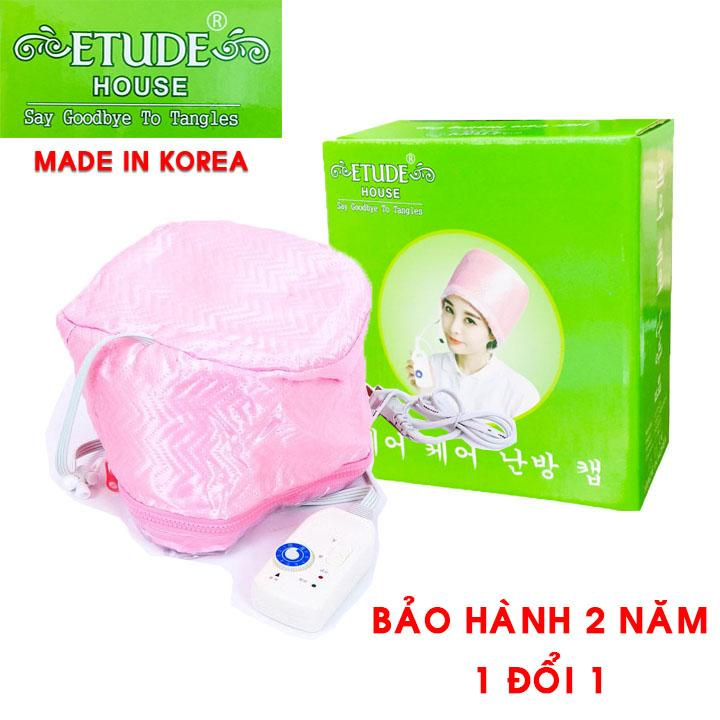 Mũ Hấp Tóc Cá Nhân Cao Cấp Etude House Hàn Quốc giá rẻ