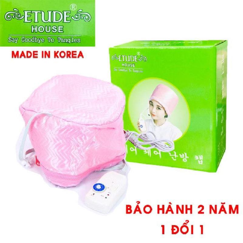 Mũ Hấp Tóc Cá Nhân Cao Cấp Etude House Hàn Quốc nhập khẩu