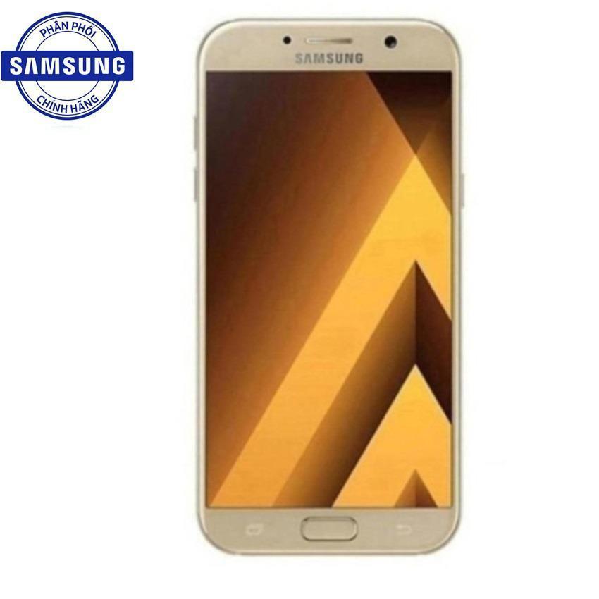 Giá Bán Samsung Galaxy A7 2017 32Gb Vang Hang Phan Phối Chinh Thức Nguyên