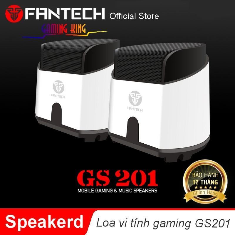 Cửa Hàng Loa Vi Tinh Gaming Sieu Gọn Nhẹ Fantech Gs201 Trực Tuyến