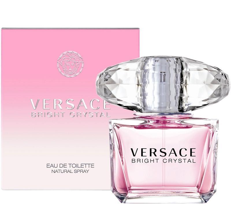 Nước Hoa Nữ Versace Bright Crystal 5ml
