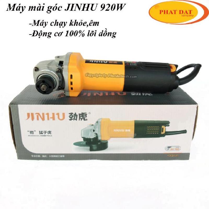 Máy mài góc JINHU 920W