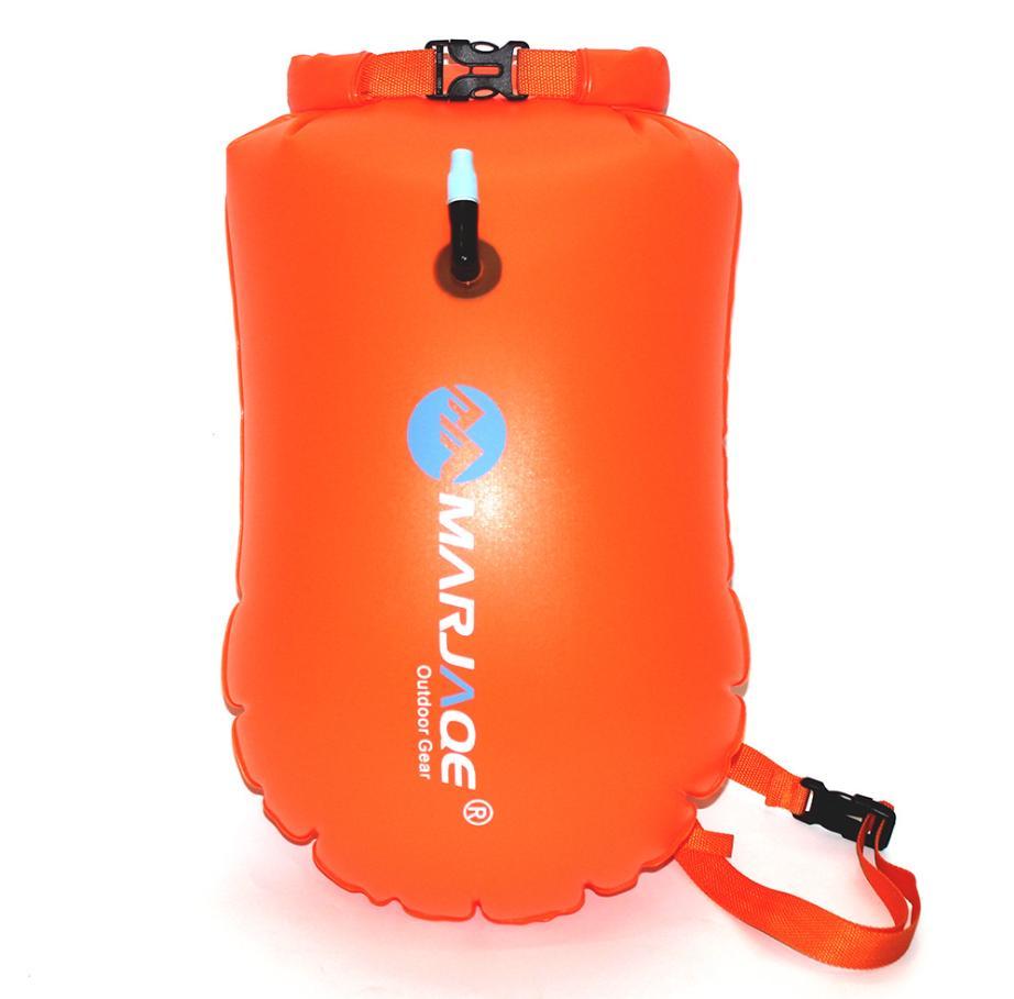 Drift Bag - Túi chống nước kiêm phao bơi cứu sinh cho các chuyến phượt dã ngoại
