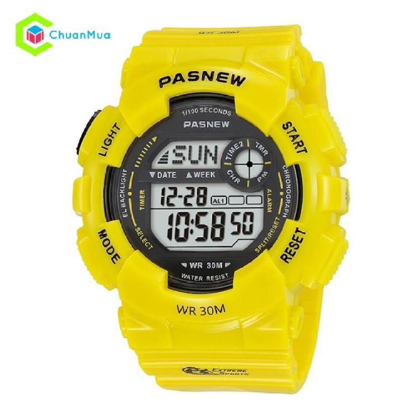 Nơi bán Đồng Hồ Trẻ Em Chống Nước PASNEW 480GB - Mã: DHA572
