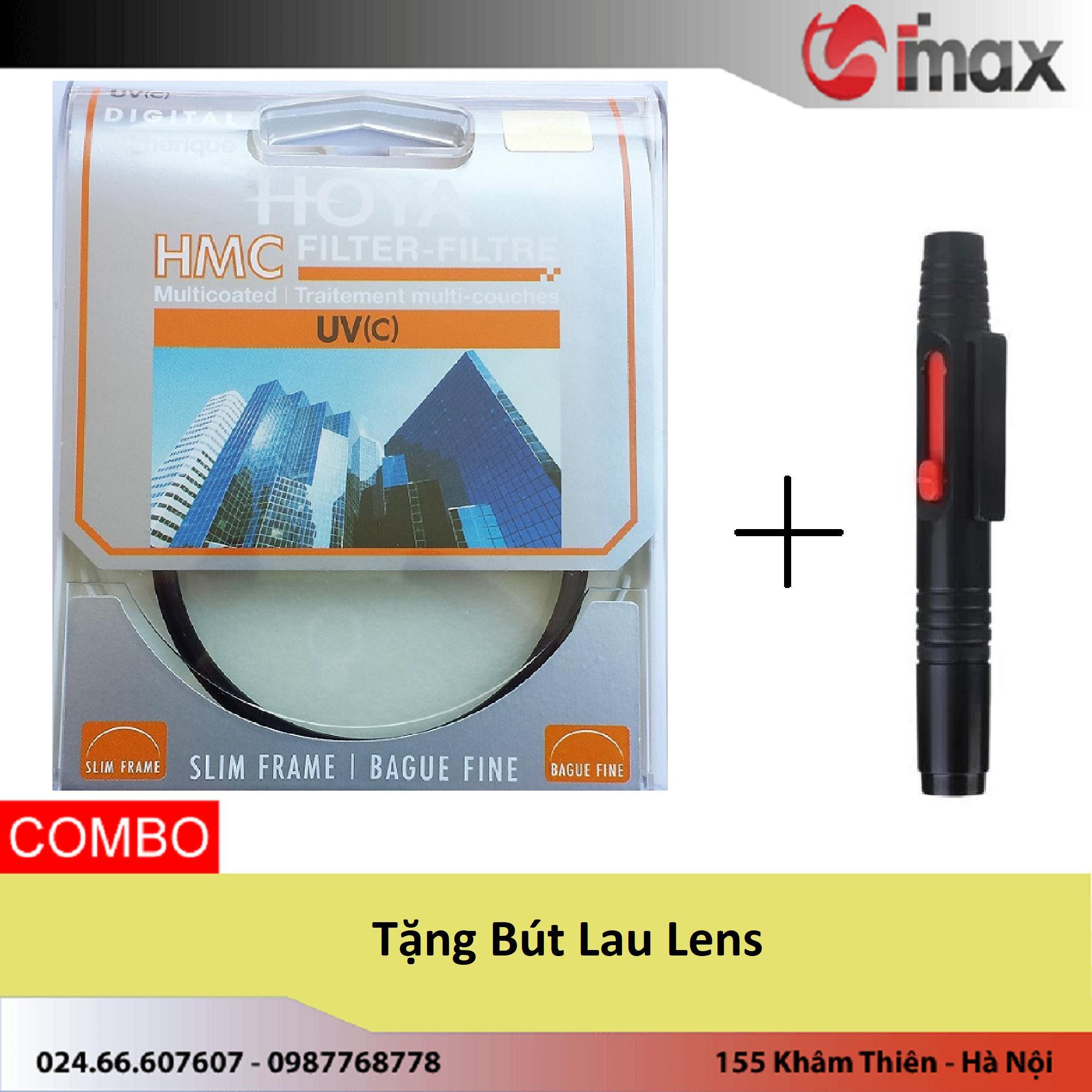 Ôn Tập Trên Kinh Lọc Filter Hoya Hmc Uv 52Mm But Lau Lens
