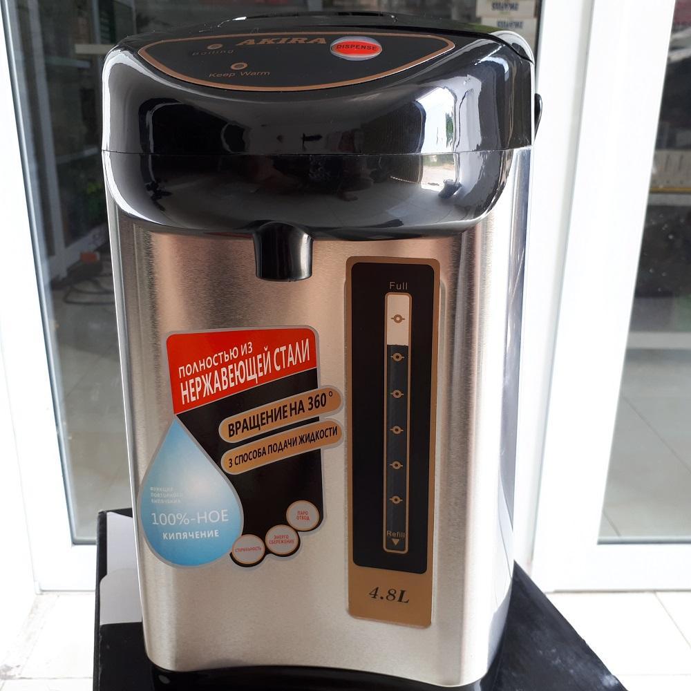 Hình ảnh Bình thủy điện - phích đun nước AKIRA 3,8L