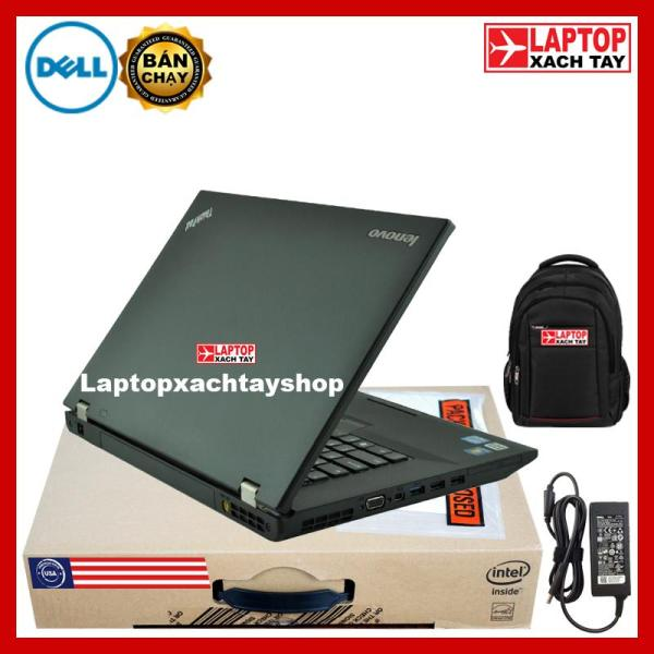 Bảng giá Laptop Lenovo ThinkPad L530 I5/4/250 - Laptopxachtayshop Phong Vũ