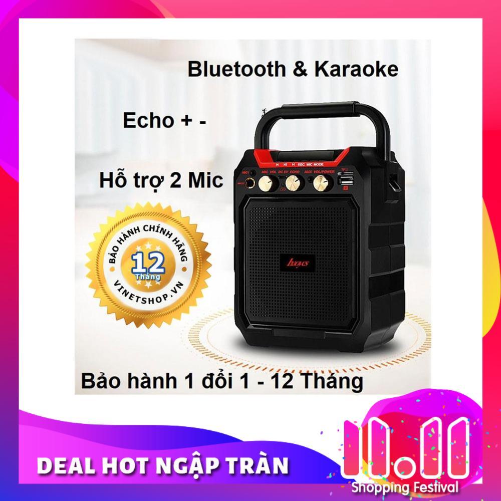 Loa Công Suất Lớn, Loa K99 Hozito Cao Cấp Version 2018, Loa Hat Karaoke