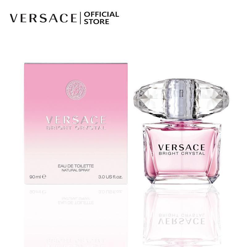 Nước hoa Versace Bright Crystal EDT 90ML