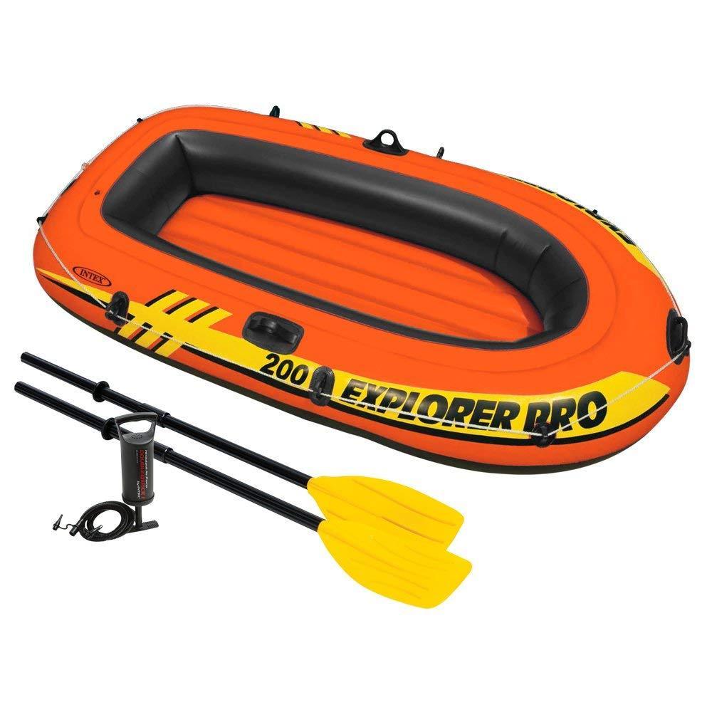 Hình ảnh Thuyền bơm hơi cho trẻ em vui chơi dưới nước Intex 58357