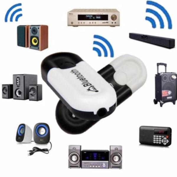Bảng giá USB Bluetooth 4.0 Chuyển Loa Thường Thành Loa Bluetooth Phong Vũ