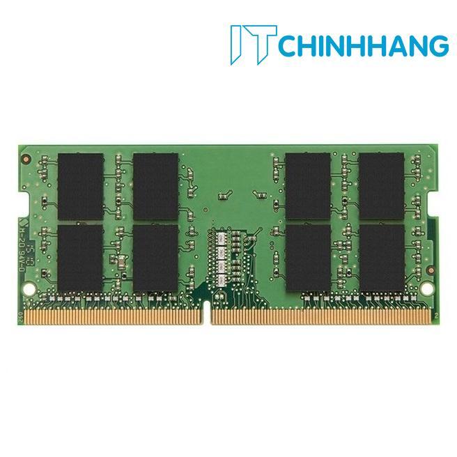 Ram Kingston Ddr4 2400Mhz 4Gb Laptop Memory Kvr24S17S6 4 Hang Phan Phối Chinh Thức Trong Hồ Chí Minh
