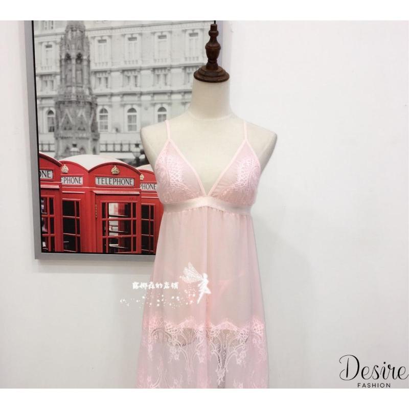 Nơi bán Váy ngủ gợi cảm DESIRE VNN-0033