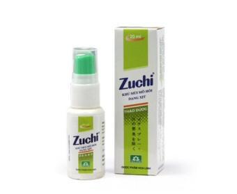 Zuchi