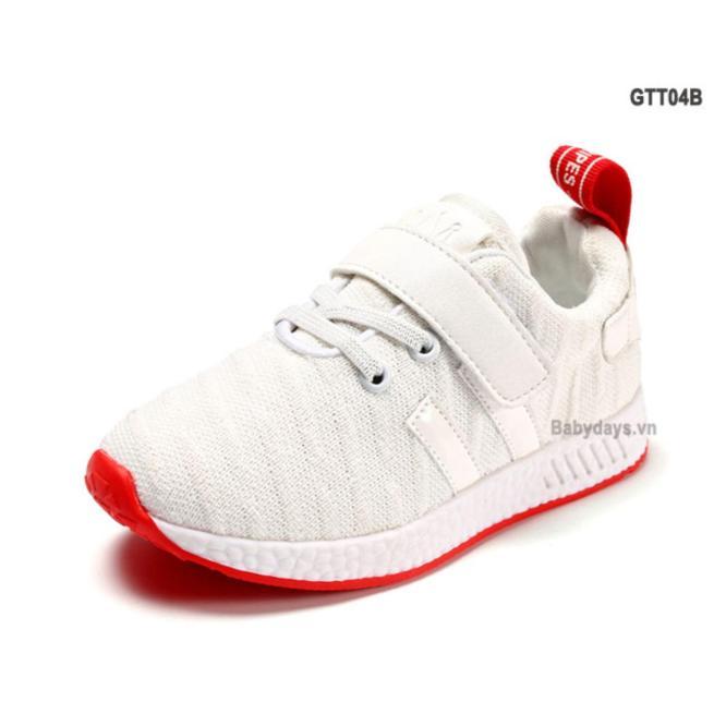 Giày thể thao cho bé GTT04B giá rẻ