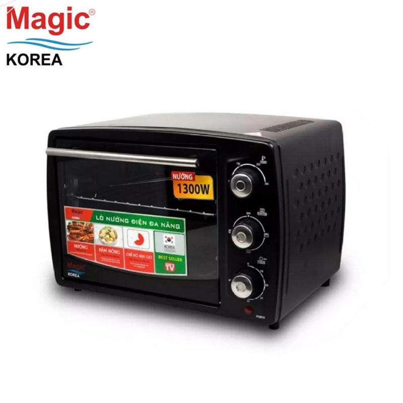 Bảng giá Lò nướng điện đa năng Magic Korea A62 (18 lít) Điện máy Pico