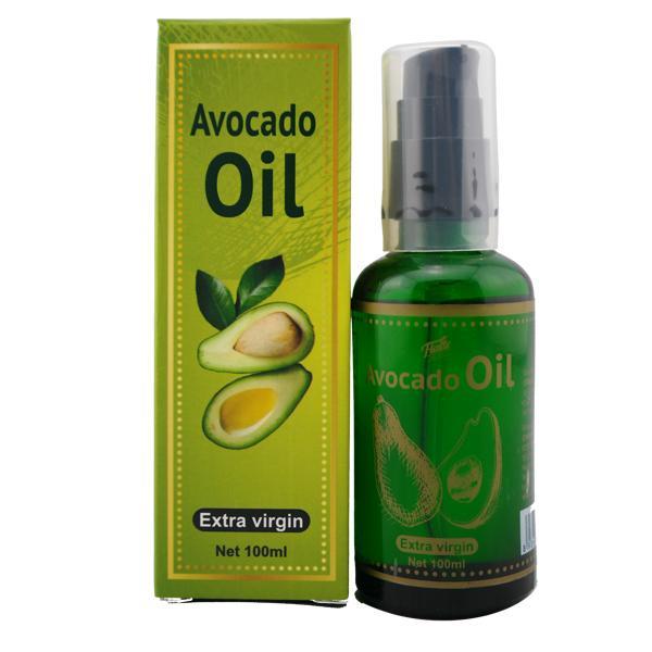 Hình ảnh Flaffe Avocado Seed Oil 100ml – Tinh dầu bơ