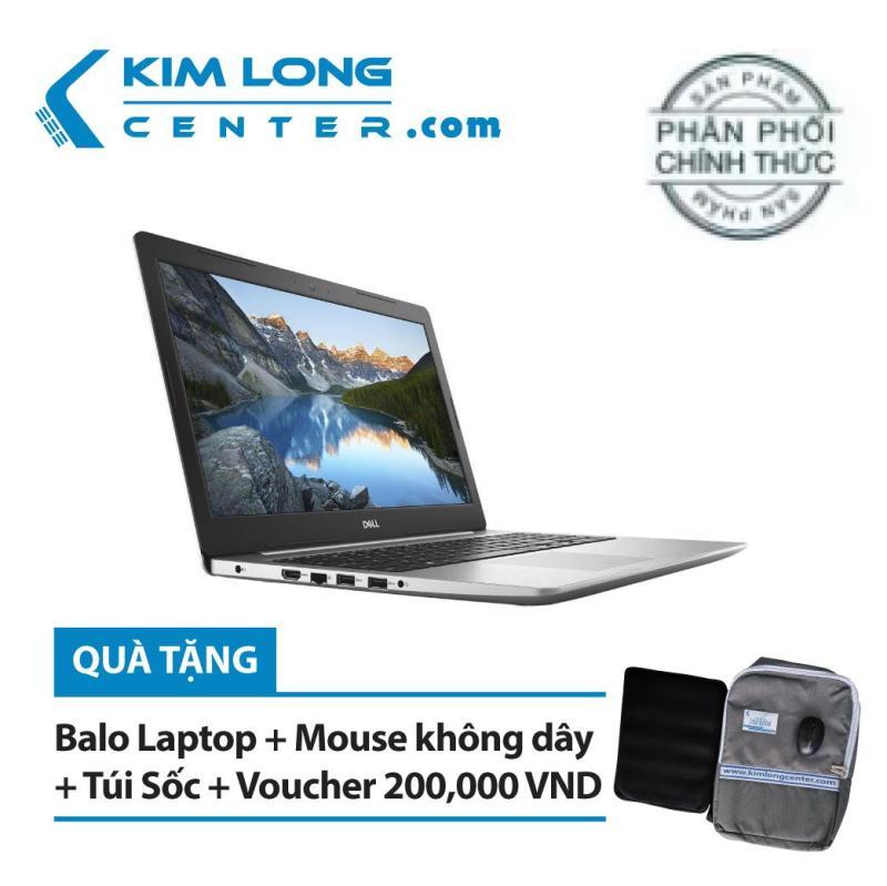 Laptop Dell Inspiron N5570 i5 15.6inches FHD - Hàng Nhập Khẩu
