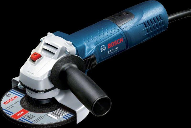 Máy mài góc 100mm Bosch GWS7-100