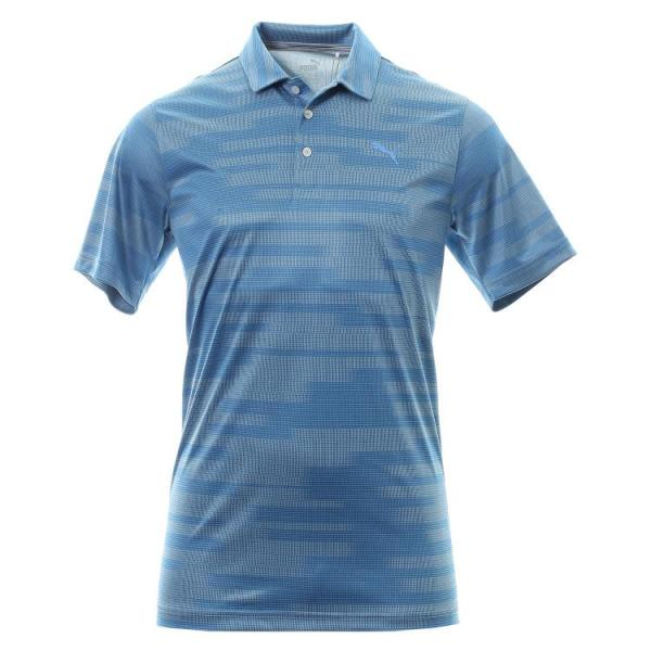 Áo Golf nam Puma Golf PWRCool Blur Shirt