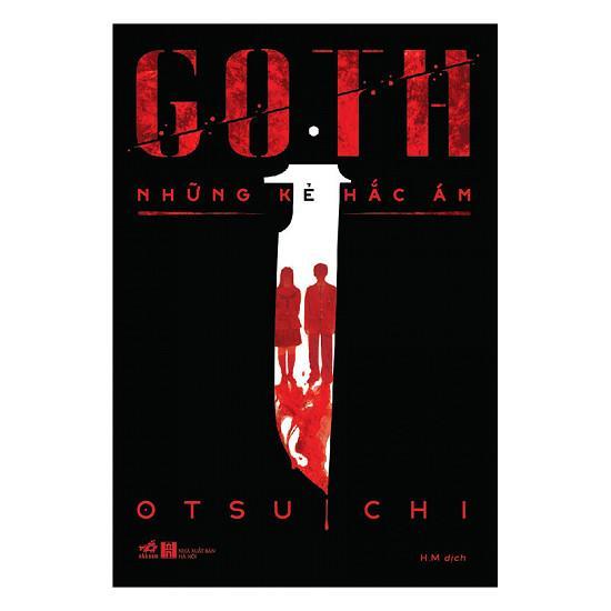 Goth - Những Kẻ Hắc Ám Đang Ưu Đãi Giá