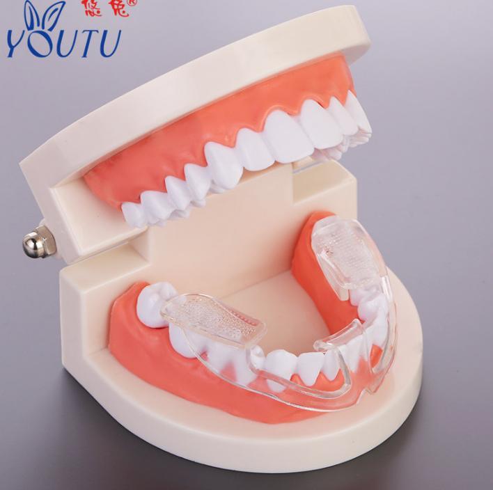 DỤNG CỤ CHO NGƯỜI NGHIẾN RĂNG chăm sóc răng miệng, bảo vệ răng, kỹ thuật của Nhật (Loại bỏ tật nghiến răng khi ngủ )