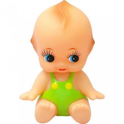 Hình ảnh Đồ chơi búp bê bé cười Toyroyal 4903447102909