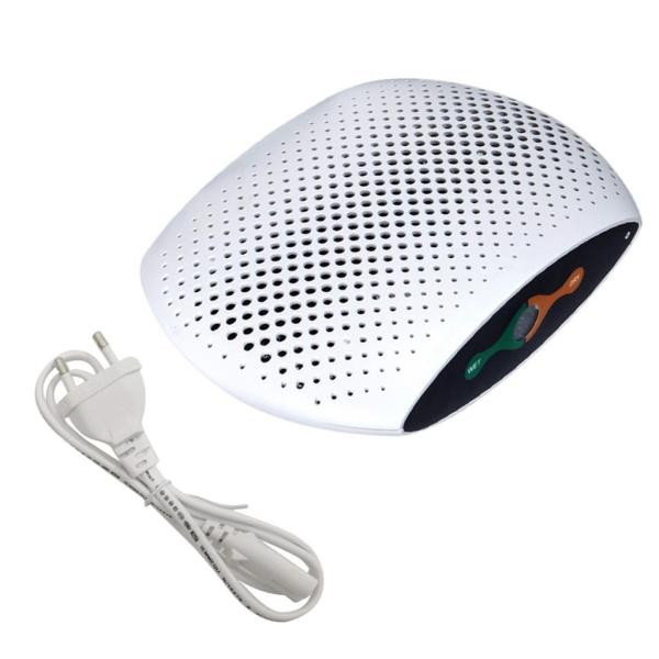 HỘP CHỐNG ẨM MINI (RECHARGEABLE DEHUMIDIFIER)