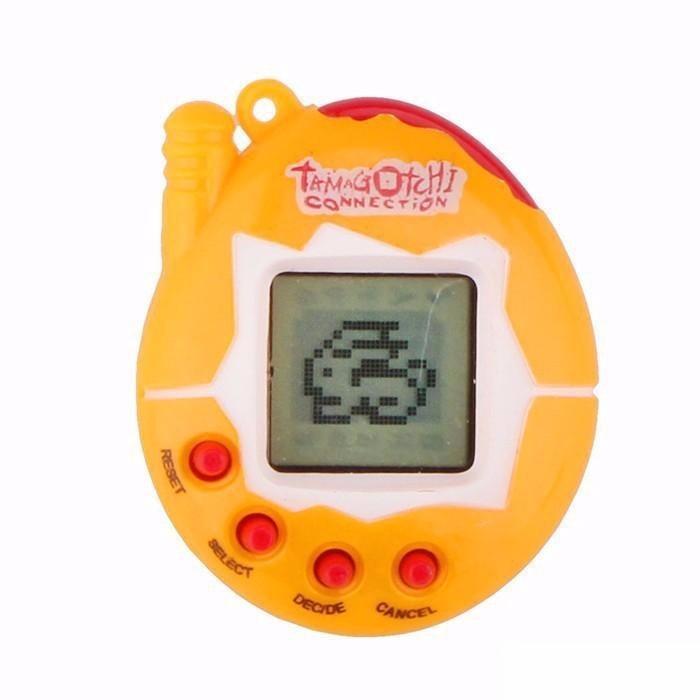 Hình ảnh Vỉ đồ chơi máy nuôi thú ảo tặng pin