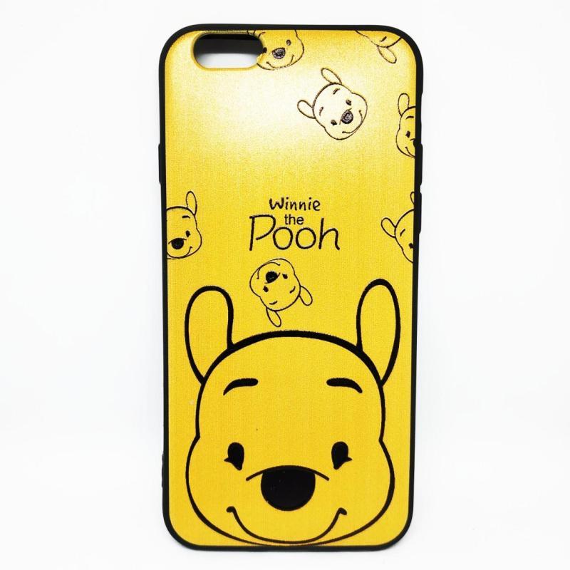 Giá [Nhiều Mẫu] Ốp lưng iPhone 5 / 5s - Ốp lưng silicon in hình nổi cực đẹp