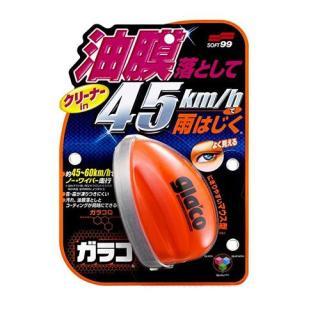 Phủ Nano Kính Glaco Q Soft99 thumbnail