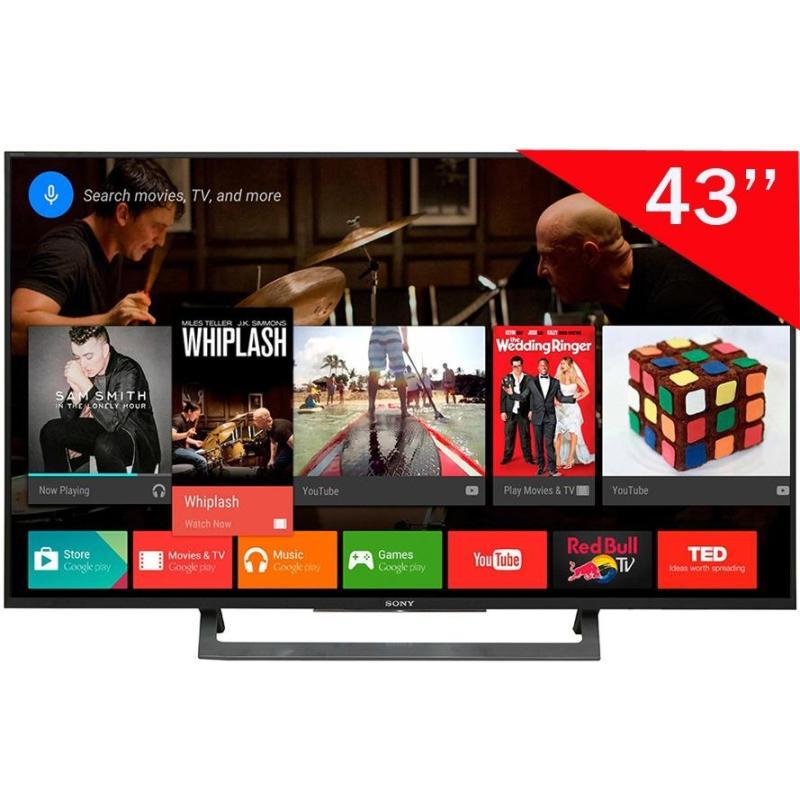Bảng giá Android Tivi Sony 4K 43 inch KD-43X7500E_Hàng Nhập Khẩu
