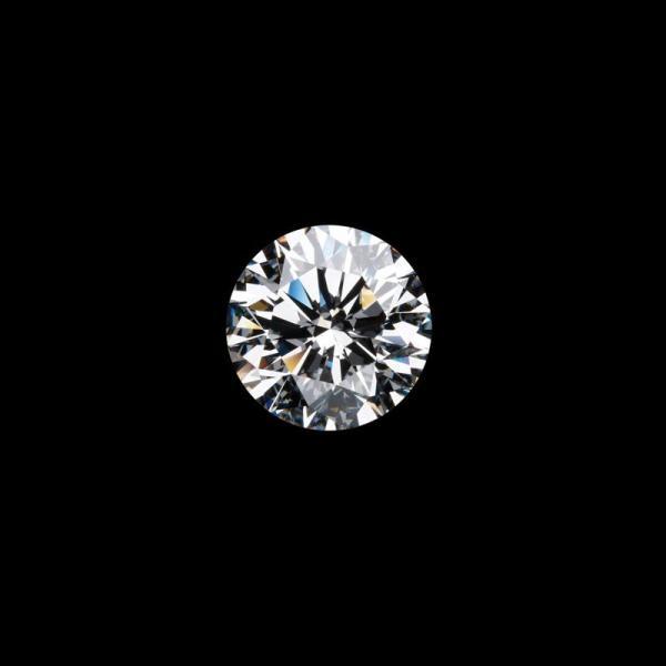 Moissanite diamond 4ly
