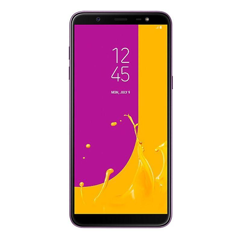 Samsung Galaxy J8 - Hãng phân phối chính thức
