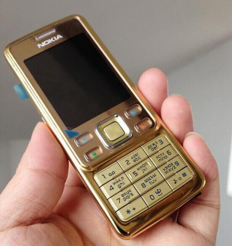 Điện thoại độc cổ NOKIA 6300 giá rẻ tặng kèm sim 3g 10 số đẹp